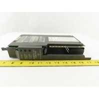 Allen Bradley 1771-ASB D Remote I/O Adapter Module F/W Rev. F Series D