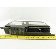 Allen Bradley 1771-ASB D Remote I/O Module Rev. G01 Ser D F/W Rev H