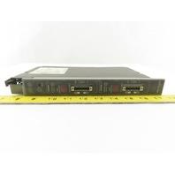 Allen Bradley 1771-SDN/C DeviceNet Scanner Module Rev E01 Ser C F/W Rev 6.007