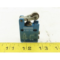 Crouzet 81-921-702 Pneumatic Roller Lever Limit Switch