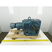 Sew K96R63R42A 43,920:1 Ratio High Torque Right Angle Gearbox 26,500In/Lb.