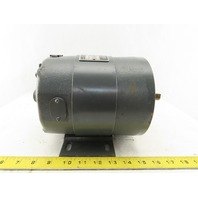 Powertron 601A168 1000 RPM Per 50 VDC 1800 RPM Test Tach Tachometer Generator
