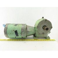 Hytrol 4M 20:1 86RPM Output 1/2Hp 208-230/460V Right Angle Gear Motor