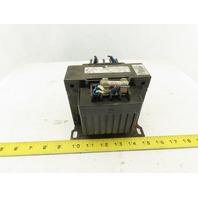 Hammond PH500CJ 480V Primary 120V Secondary 500VA 1 Phase Transformer
