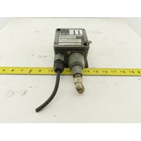 Allen Bradley 836T-T253J Pressure Switch 600VAC 0-150 Lbs./sq. in.