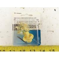 Chicago Faucets 892-302KJKNF Vacuum Breaker Repair Kit