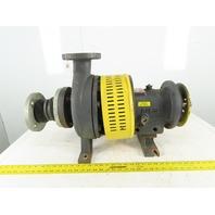 "Gusher PCL2X3-8SEHCBM-A 2""x3"" Flange 120GPM 60Hd/Ft Max Centrifugal Pump Head"