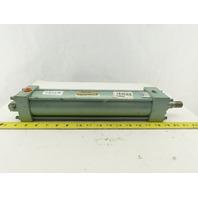 "Nopak CLH6-2-1/2X11-E-NN 2-1/2"" Bore 11"" Stroke Double Acting Hydraulic Cylinder"