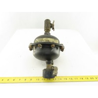 Hankison Model 505 Trip-L-Trap Compressed Air Condensate Trap Drain 3 Gal/Hr.