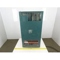 Reliance 1VT4130U 31kVa 30Hp 460 V 39A 50/60Hz 3Ph 6-60Hz Variable Torque Drive