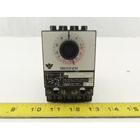 Eagle Signal BR14A611 120V 50/60Hz 0-30 Second Timer