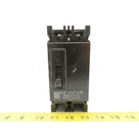 Westinghouse EHB2100N 100A 2 Pole 480V AC 250V DC Circuit Breaker