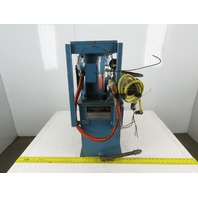 7 Gallon Hydraulic Power Unit Parker D09AA2A 1.64GPM 2500PI 2Hp 230/460V 3Hp