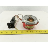 Fanuc A860-0360-T201 AC Servo Motor Pulsecoder Encoder Unit With Cable