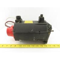Fanuc A06B-0123-B175 a3/3000 0.9kW 3000RPM 3Ph 127V AC Servo Motor
