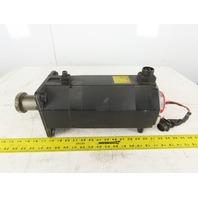 Fanuc A06B-0146-B675 3.0kW 1500RPM 3Ph 179V 100Hz AC Servo Motor