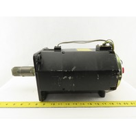 Fanuc A06B-0142-B675 a12/2000 2.1kW 2000RPM 3Ph 186V AC Servo Motor
