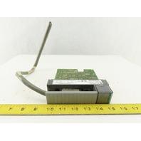 Allen Bradley 1746-HSRV  Ser A FRN 4.01 SLC Servo Motion Control Card