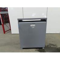 General Electric 9T23Q9343 300KVA Dry Type Transformer 600HV 460LV 3Phase 60Hz