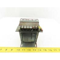 Omega ED 31/246 220V Primary 50Hz 24V Secondary 210 VA Transformer