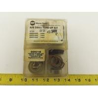 Master Power Black & Deckard Air Drill Tune-Up Repair Kit