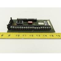 Ingersoll Rand 39538178 Rev 05 Interface Board