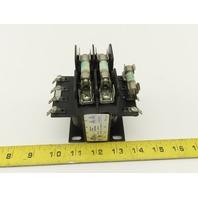 Acme TA-2-81210-F4 220-480V Primary 110/120V Secondary 50vA 50/60Hz Transformer