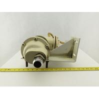 "Wright Austin 31L-ST-2 1"" Cast Iron Liquid Separator Float Vent Trap"