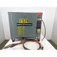 Hobart 1050C3-18R Battery Charger 36VDC 171A Output 18 Cell 208-240/480V 3Ph