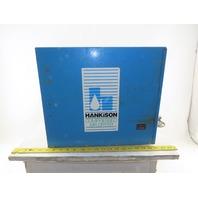 Hankison 8010 Refrigerated Compressed Air Dryer 115V 1Ph 175 PSI 10 CFM