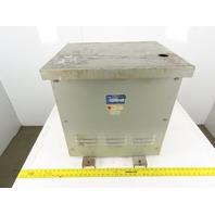 Dongan 63-2120 230V Primary 230/133V Secondary 20kVa 60Hz 3Ph Transformer