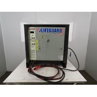 Hawker LG18-1200F3B Life Guard Power 3 Forklift Battery Charger 36V 210A 3Ph In