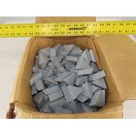 ACT Ceramic Tumbling  Media 2 x 7/8 Type P Triangular 50lbs