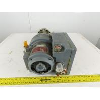 Rietschle CLFE 16V 0.75kW 230/380V 3Ph 15m3/h 1700RPM Vacuum Pump