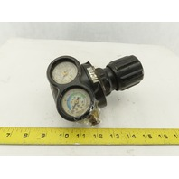 Victor ESS3-FG-580 Edge Series 3000 PSI Inert Gas Pressure Regulator 1/4""