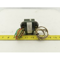 0-220V Primary 0-9V Secondary Control Transformer