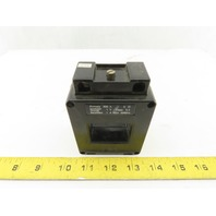 300A 5 Ohm Primary 1A Secondary 1 Pass Current Transformer Class 0.5