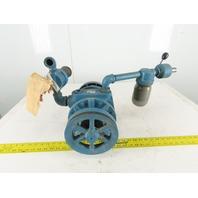 Gast 3040-V132 Rotary Vane Vacuum Compressor Pump