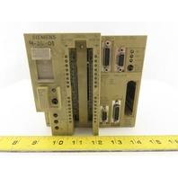 Siemens 6ES5095-8ME03 S5-95U Sematic S5 Compact Digital I/O
