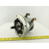 "Gast 6AM-NRV-22A 4HP 128CFM 3000RPM 1/2"" NPT  Air Motor"