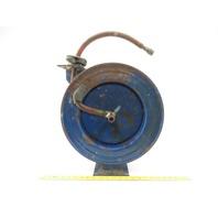 "Coxreels P-LP-425-RA Low Pressure Spring Retract Hose Reel 1/2""x25'"