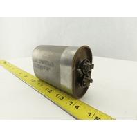 CSC 325P306H44C36N4X 30uF 440V 60Hz Capacitor