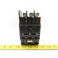 Heinemann CE2-G3-AB0060-01B 60 Amp 480V 50/60Hz 3 Pole Circuit Breaker