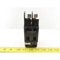 Heinemann CE2-G3-AB005-02B 5 Amp 480V 50/60Hz 2 Pole Circuit Breaker