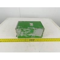 Jefferson 211-0101-055 PowerFormer Transformer 3KVA 1Ph 240/480HV 120/240LV 3R
