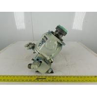 Rexroth AA10VS071DR*/31R-PKC62N00 Hydraulic Pump 71cc 280 Bar 1800RPM CW