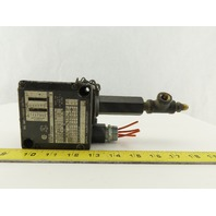"Allen Bradley 836T-T254J Ser A Pressure Control Switch T-Style 300 PSI 1/4"" NPT"