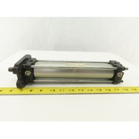 SMC CA1 40-200 40mm Bore 200mm Stroke Double Acting Air Cylinder