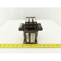 Square D 9070TF350D1 220-480 HV 110/120 LV .035kVa Primary Fused Transformer