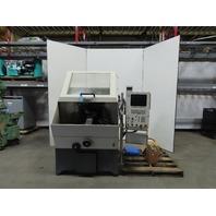 Walter Woodtronic NC 3 Automatic CNC Circular Saw Blade Sharpener Grinder 480V
